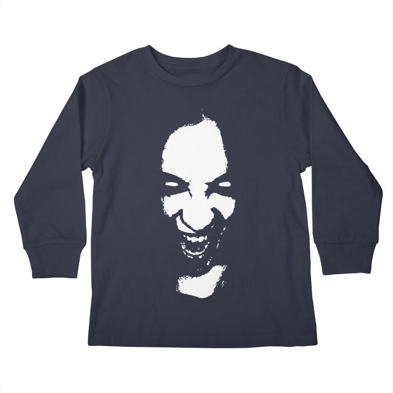 Vampire Kids Longsleeve T-Shirt by heavybrush's Artist Shop