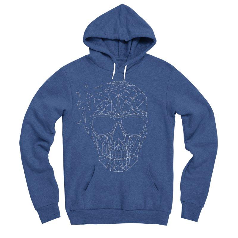 Skull-icious Women's Sponge Fleece Pullover Hoody by heavyhand's Artist Shop
