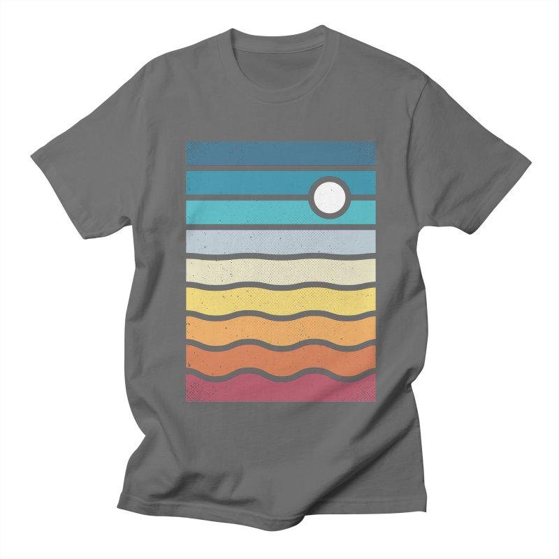 Haze Men's T-Shirt by heavyhand's Artist Shop