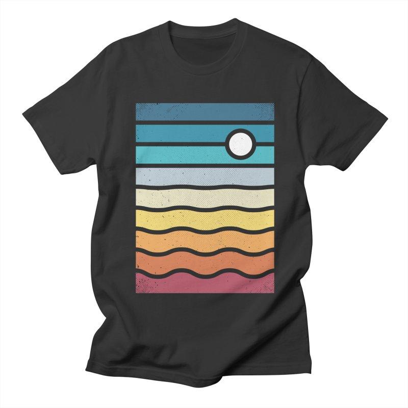Haze Women's Regular Unisex T-Shirt by heavyhand's Artist Shop