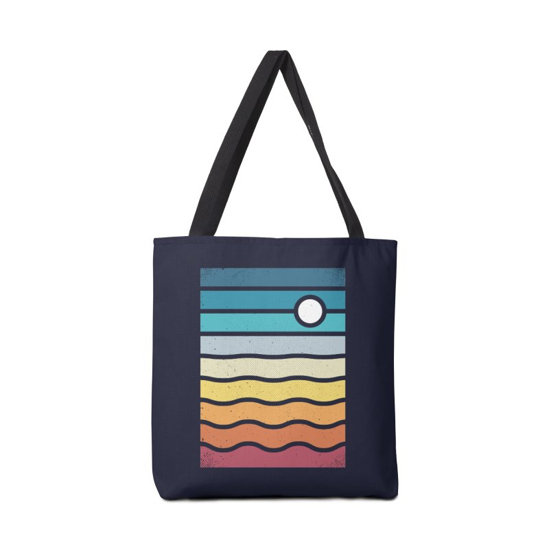Haze Accessories Tote Bag Bag by heavyhand's Artist Shop