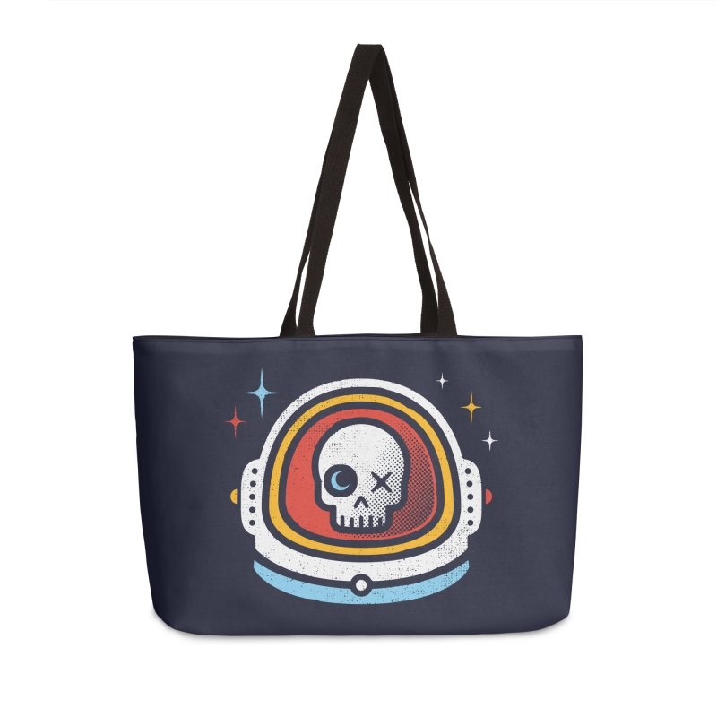 Vision of the Moon and Stars Accessories Weekender Bag Bag by heavyhand's Artist Shop