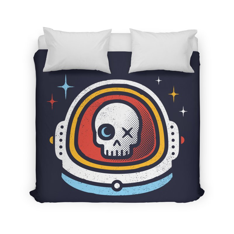 Vision of the Moon and Stars Home Duvet by heavyhand's Artist Shop