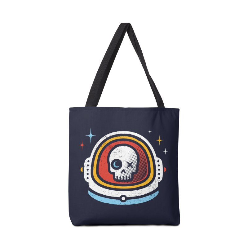 Vision of the Moon and Stars Accessories Tote Bag Bag by heavyhand's Artist Shop