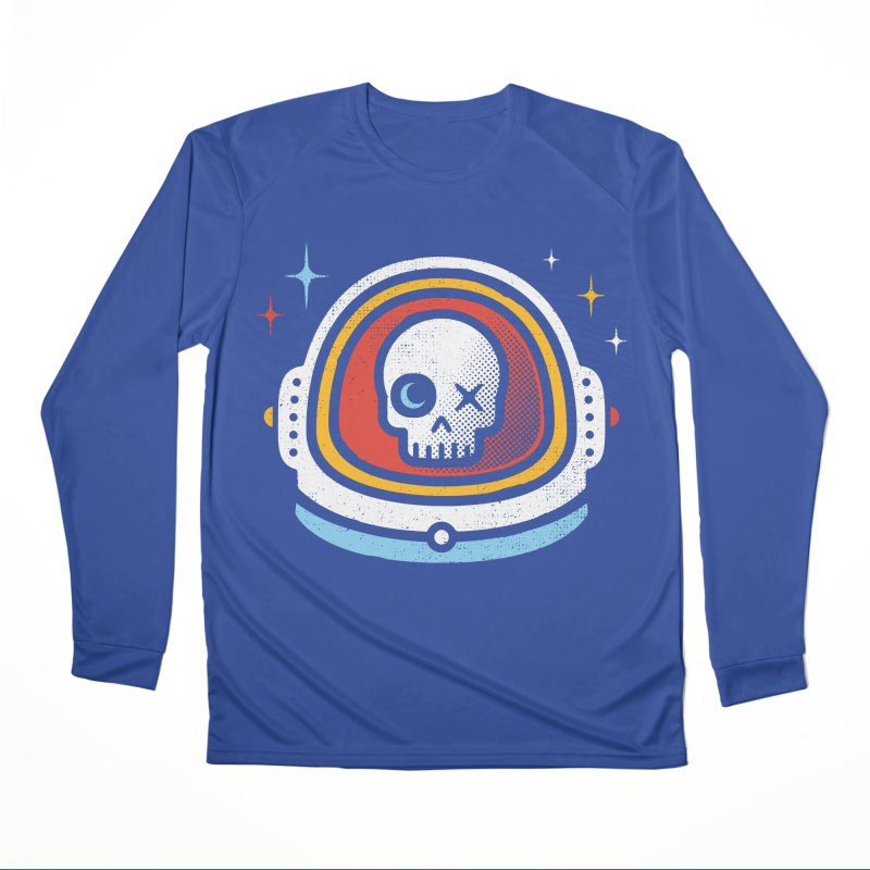 Vision of the Moon and Stars Women's Performance Unisex Longsleeve T-Shirt by heavyhand's Artist Shop