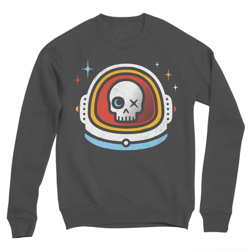 Vision of the Moon and Stars Women's Sponge Fleece Sweatshirt by heavyhand's Artist Shop