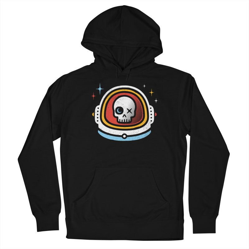 Vision of the Moon and Stars Women's French Terry Pullover Hoody by heavyhand's Artist Shop