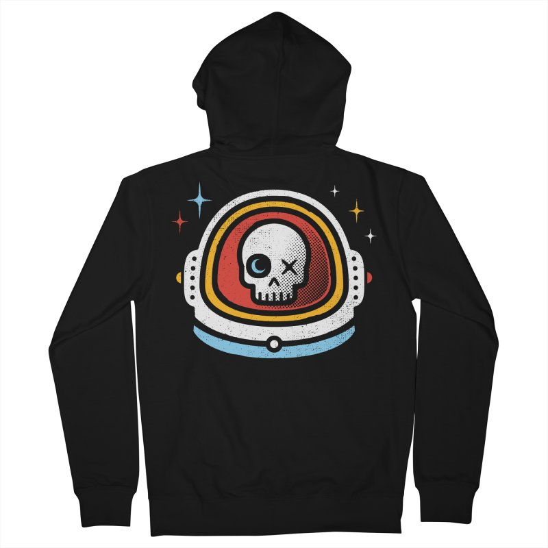 Vision of the Moon and Stars Men's French Terry Zip-Up Hoody by heavyhand's Artist Shop
