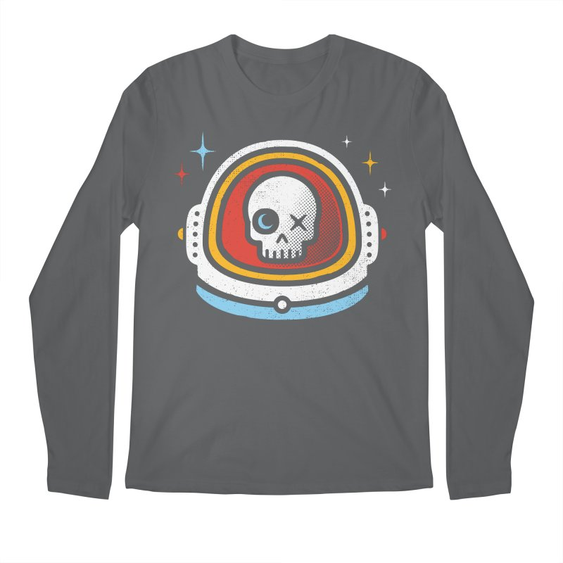 Vision of the Moon and Stars Men's Regular Longsleeve T-Shirt by heavyhand's Artist Shop