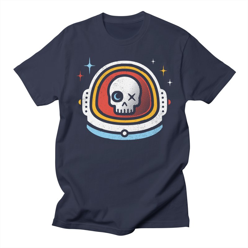 Vision of the Moon and Stars Women's Regular Unisex T-Shirt by heavyhand's Artist Shop