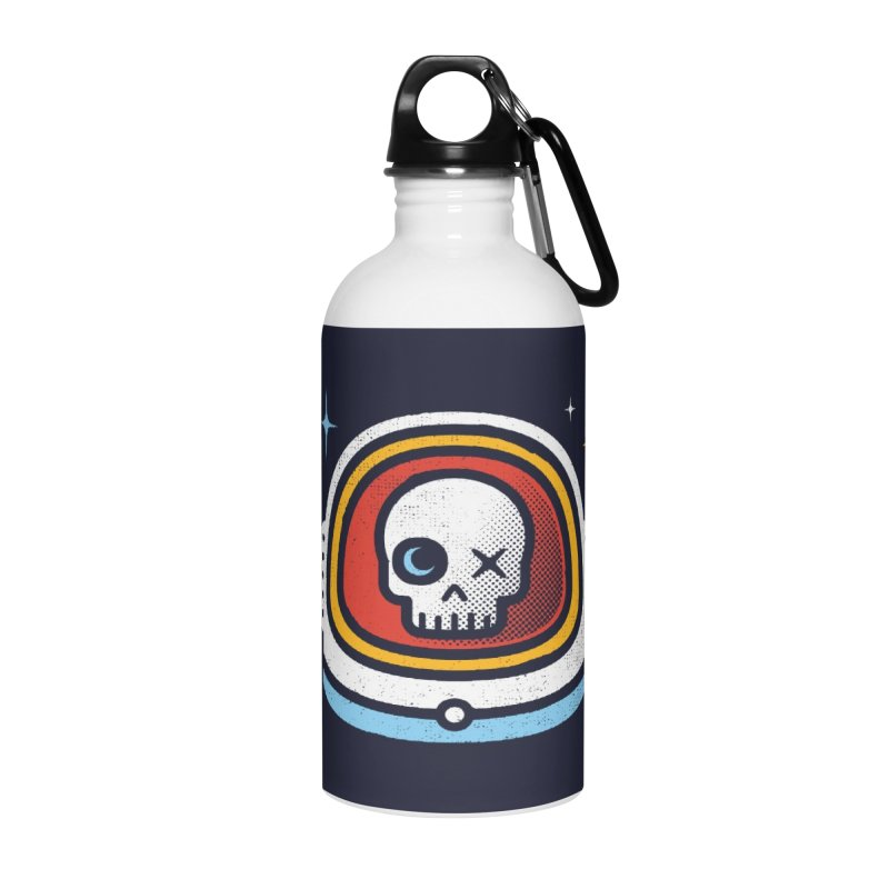 Vision of the Moon and Stars Accessories Water Bottle by heavyhand's Artist Shop