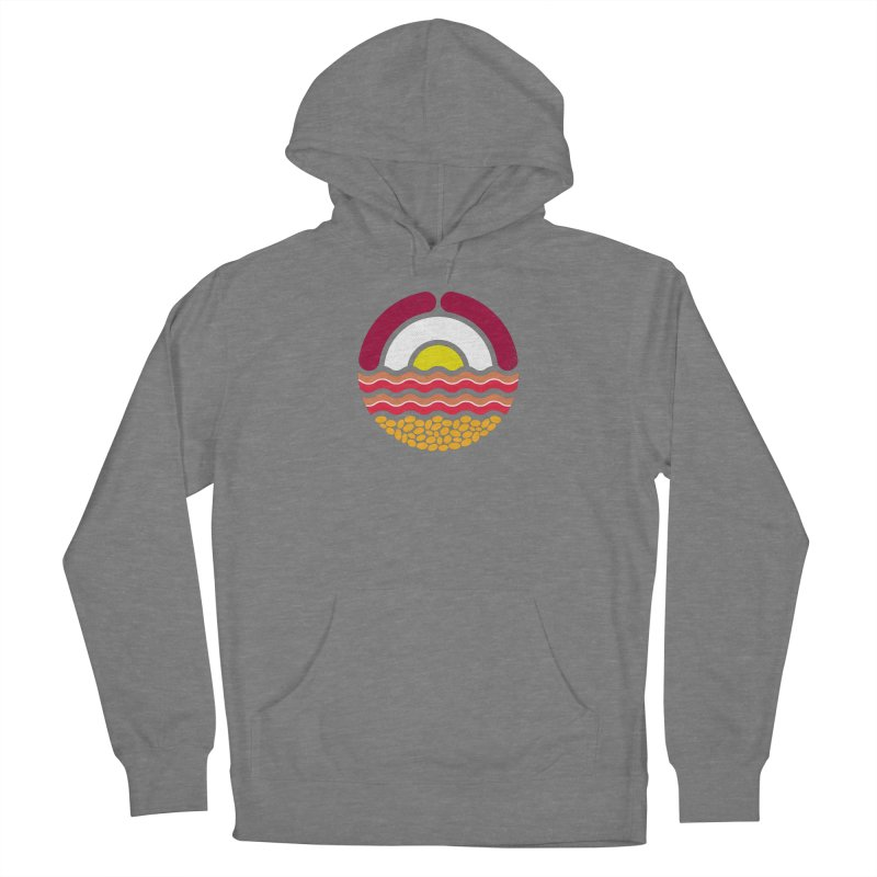 Start the day Women's Pullover Hoody by heavyhand's Artist Shop
