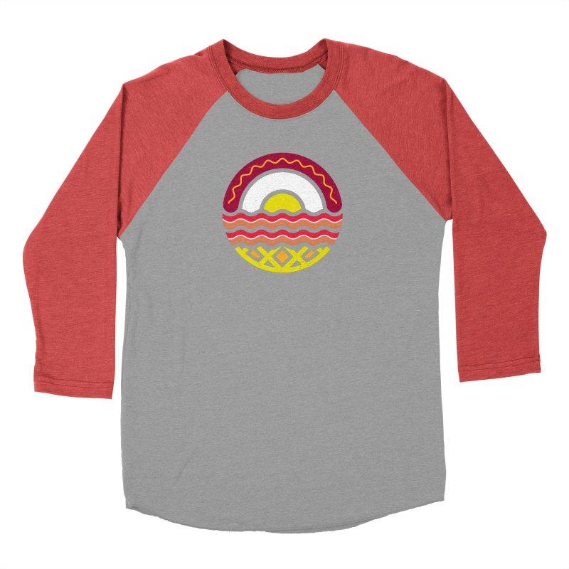 Breakfast at sunrise Men's Longsleeve T-Shirt by heavyhand's Artist Shop