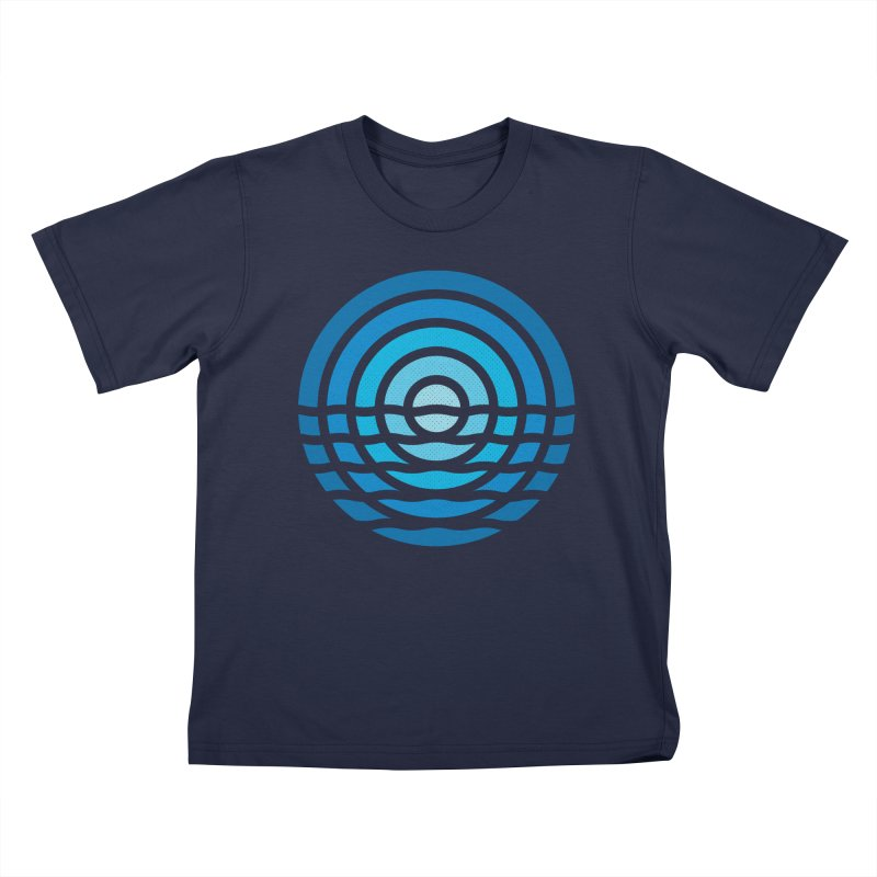 Moonrise Kids T-Shirt by heavyhand's Artist Shop