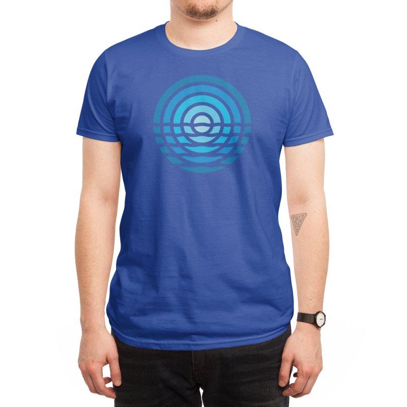 Moonrise Men's T-Shirt by heavyhand's Artist Shop