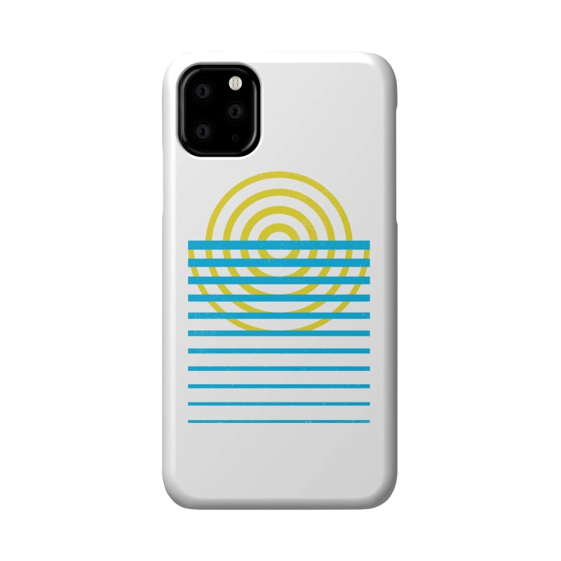 Radiate Accessories Phone Case by heavyhand's Artist Shop