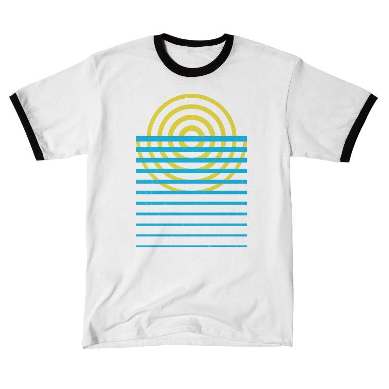 Radiate Women's T-Shirt by heavyhand's Artist Shop