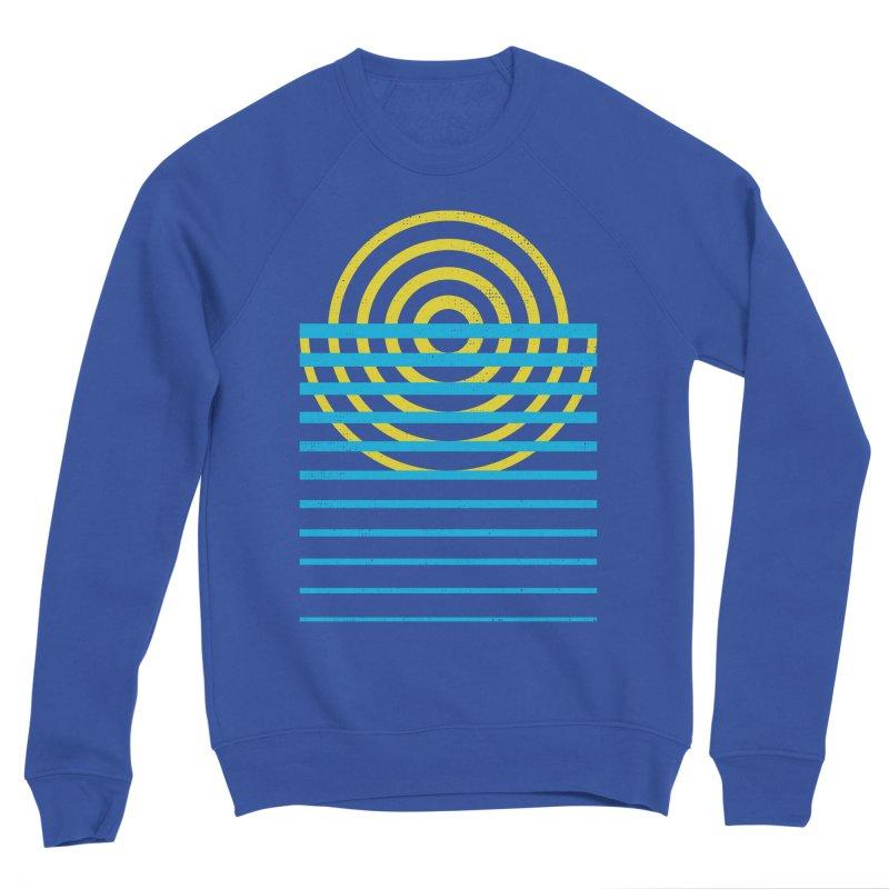Radiate Women's Sweatshirt by heavyhand's Artist Shop