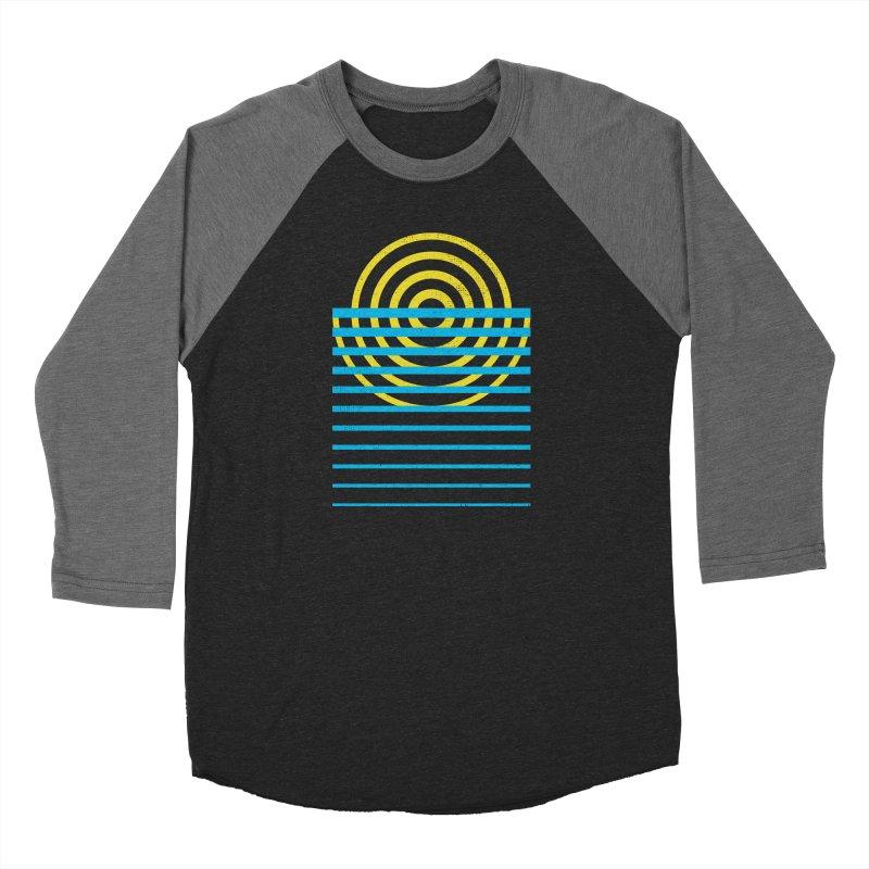 Radiate Women's Longsleeve T-Shirt by heavyhand's Artist Shop