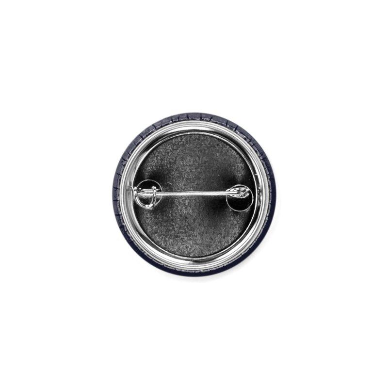 Alpine Night Accessories Button by heavyhand's Artist Shop