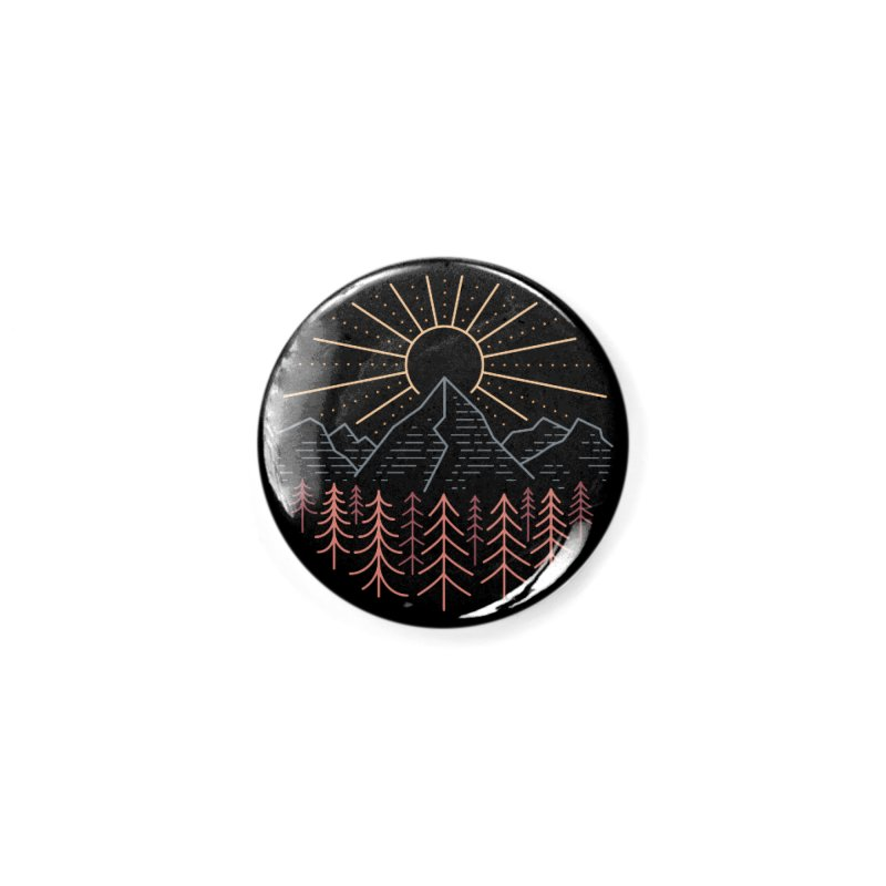 Mountain High Accessories Button by heavyhand's Artist Shop