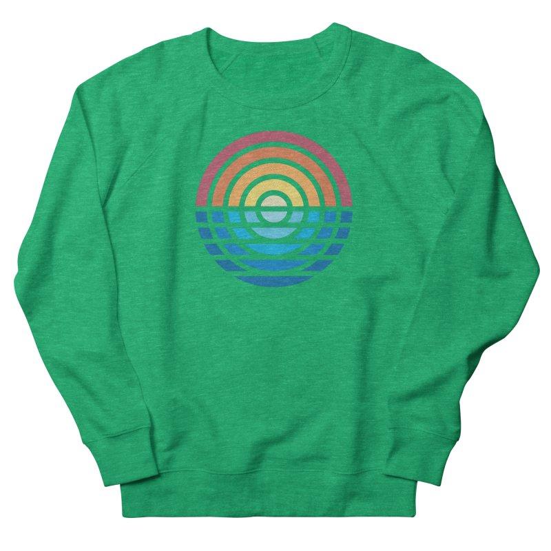 Sunrise Women's Sweatshirt by heavyhand's Artist Shop