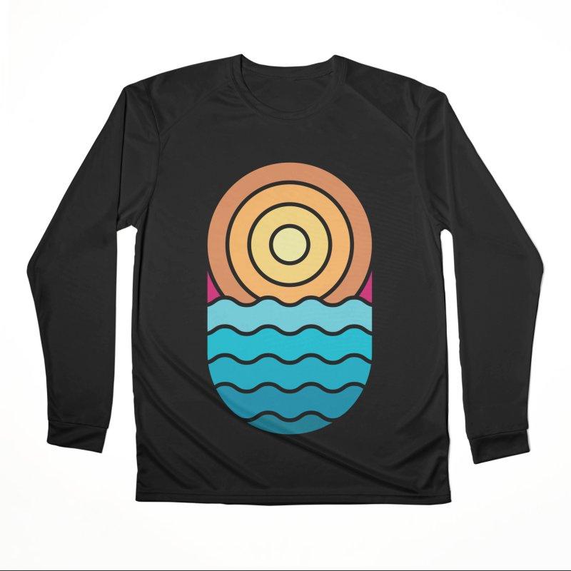 Chill Pill Men's Longsleeve T-Shirt by heavyhand's Artist Shop