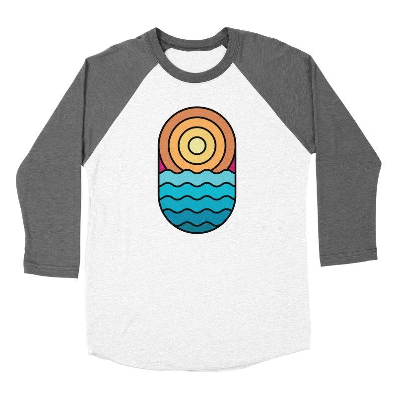 Chill Pill Women's Longsleeve T-Shirt by heavyhand's Artist Shop