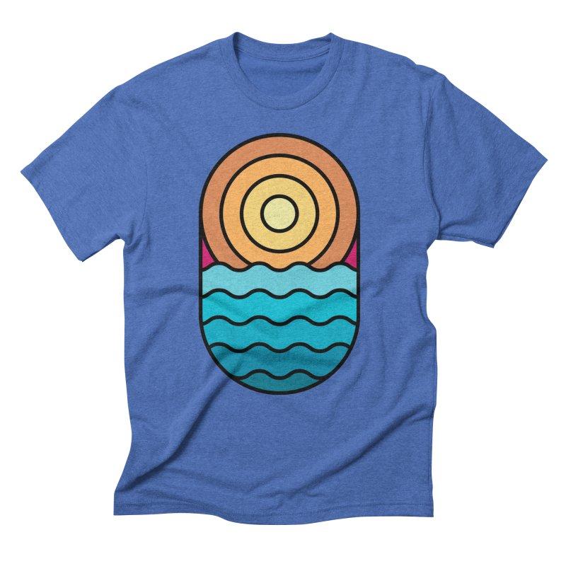 Chill Pill Men's T-Shirt by heavyhand's Artist Shop
