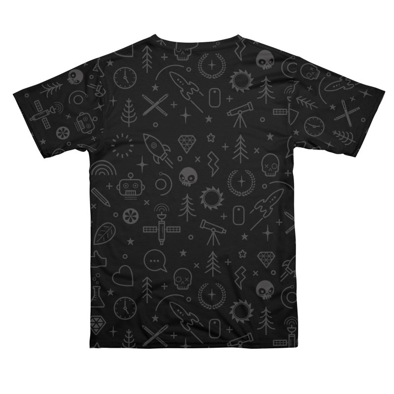 Bits and Bobs Men's Cut & Sew by heavyhand's Artist Shop