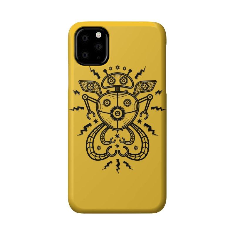 Star Catcher 2000 Accessories Phone Case by heavyhand's Artist Shop