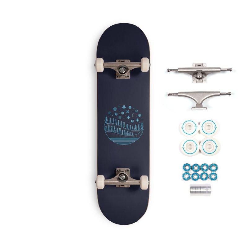 Wonderland Accessories Skateboard by heavyhand's Artist Shop