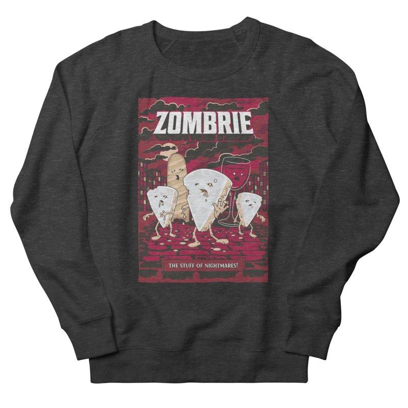 Zombrie Women's Sweatshirt by heavyhand's Artist Shop