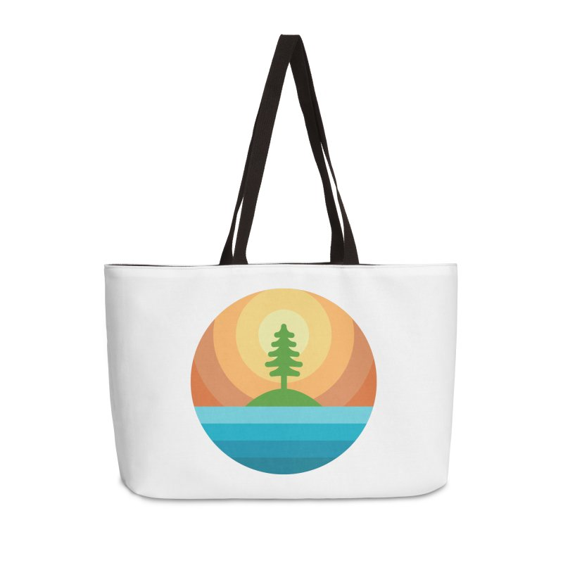 The last tree Accessories Bag by heavyhand's Artist Shop