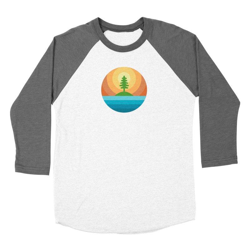 The last tree Women's Longsleeve T-Shirt by heavyhand's Artist Shop