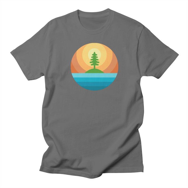 The last tree Men's T-Shirt by heavyhand's Artist Shop