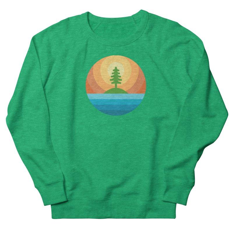 The last tree Women's Sweatshirt by heavyhand's Artist Shop