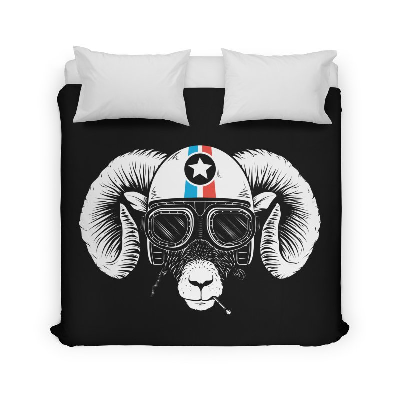 Prep Ramming Speed Home Duvet by heavyhand's Artist Shop