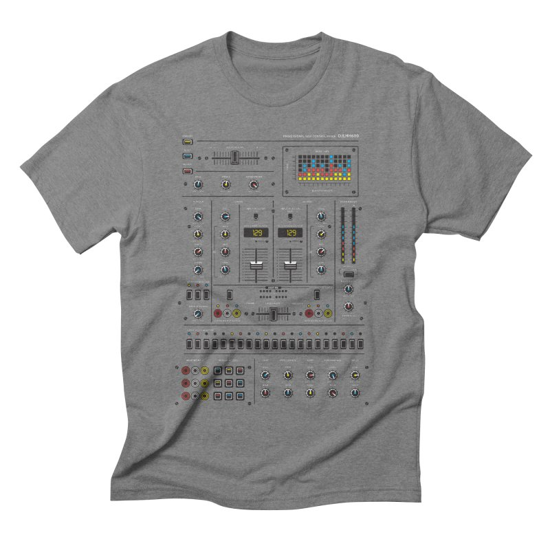 Self Control Mixer   by heavyhand's Artist Shop