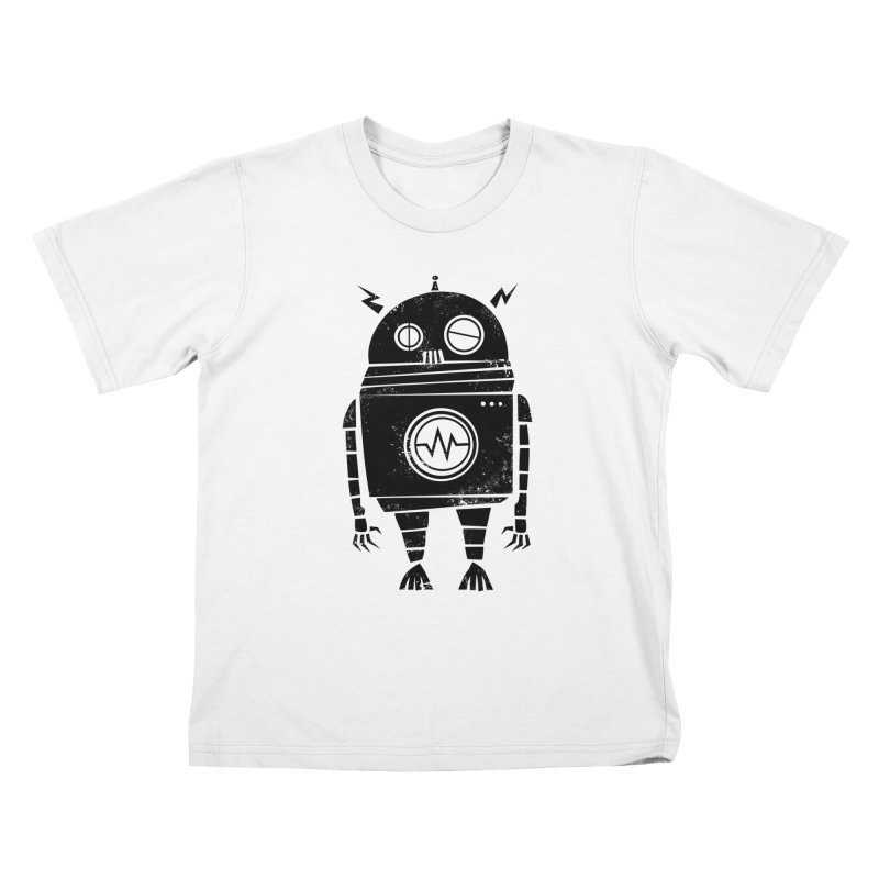 Big Robot 2.0   by heavyhand's Artist Shop