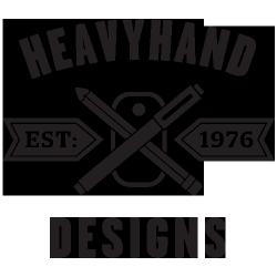 heavyhand Logo