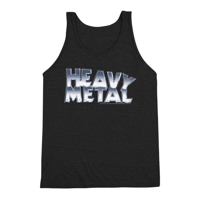 Men's None by Heavy Metal Magazine