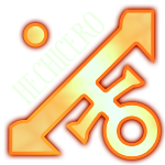 hechicero's Magic Shop Logo