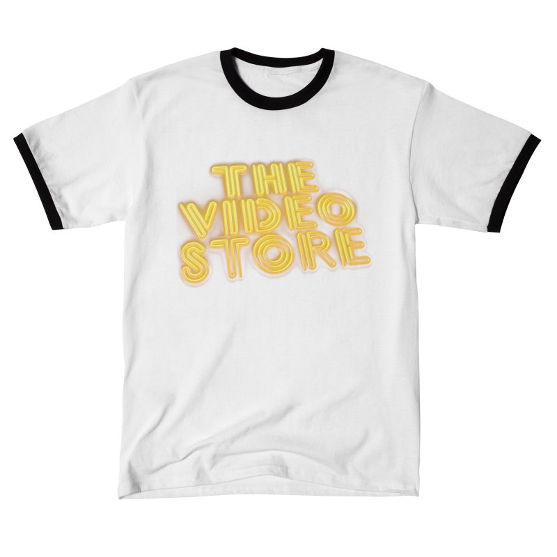 The Video Store - Logo Shirt Women's T-Shirt by The Official Hectic Films Shop