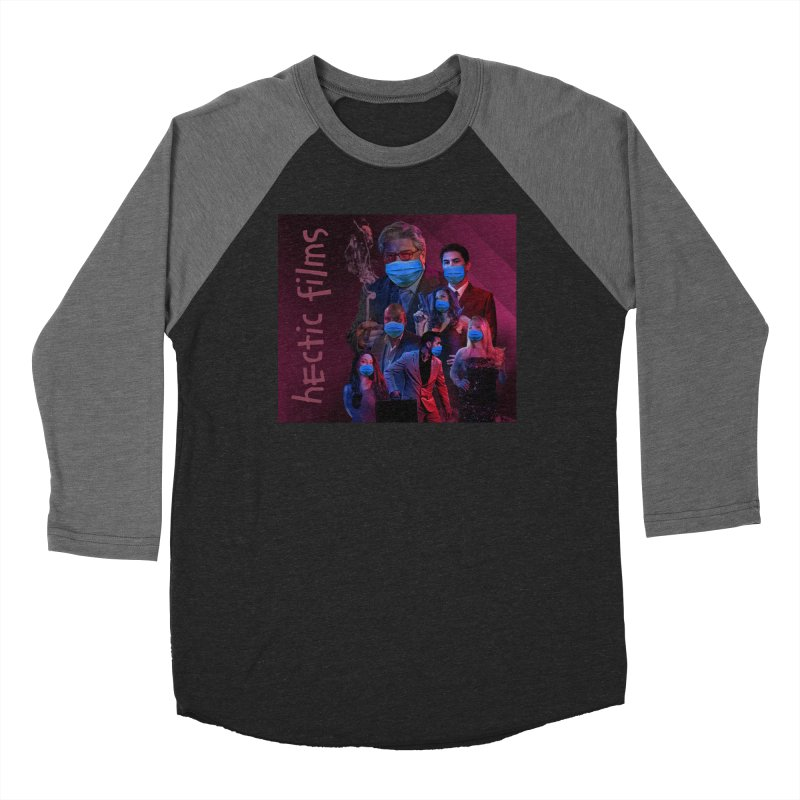 Booze, Broads and Blackjack - Coronavirus Addition Women's Longsleeve T-Shirt by The Official Hectic Films Shop