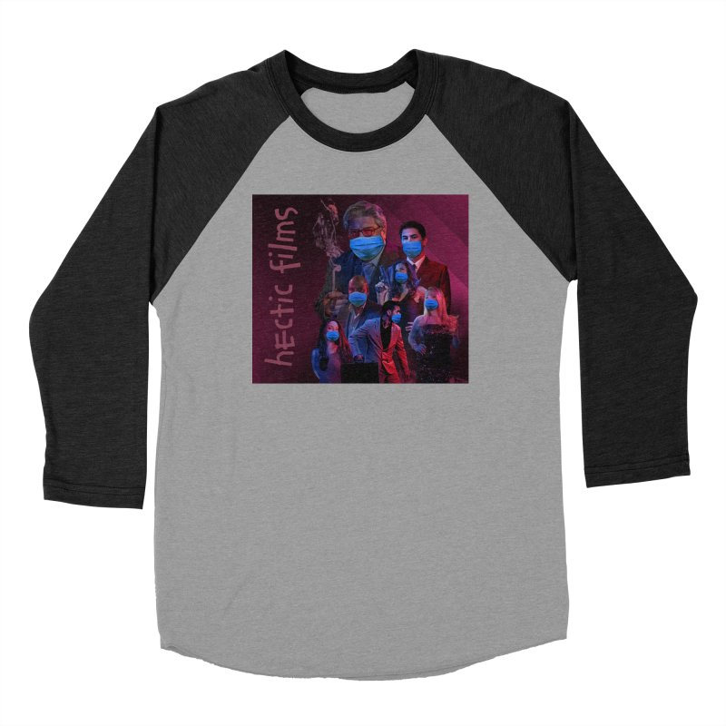 Booze, Broads and Blackjack - Coronavirus Addition Men's Longsleeve T-Shirt by The Official Hectic Films Shop