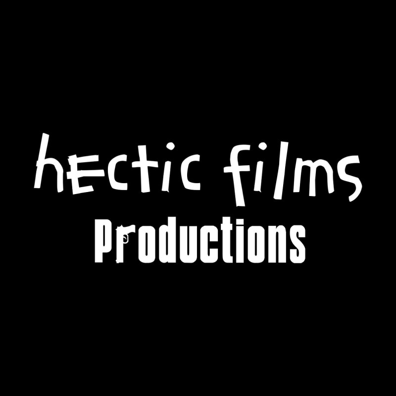 (Official) Hectic Films Classic T-Shirt Accessories Mug by The Official Hectic Films Shop
