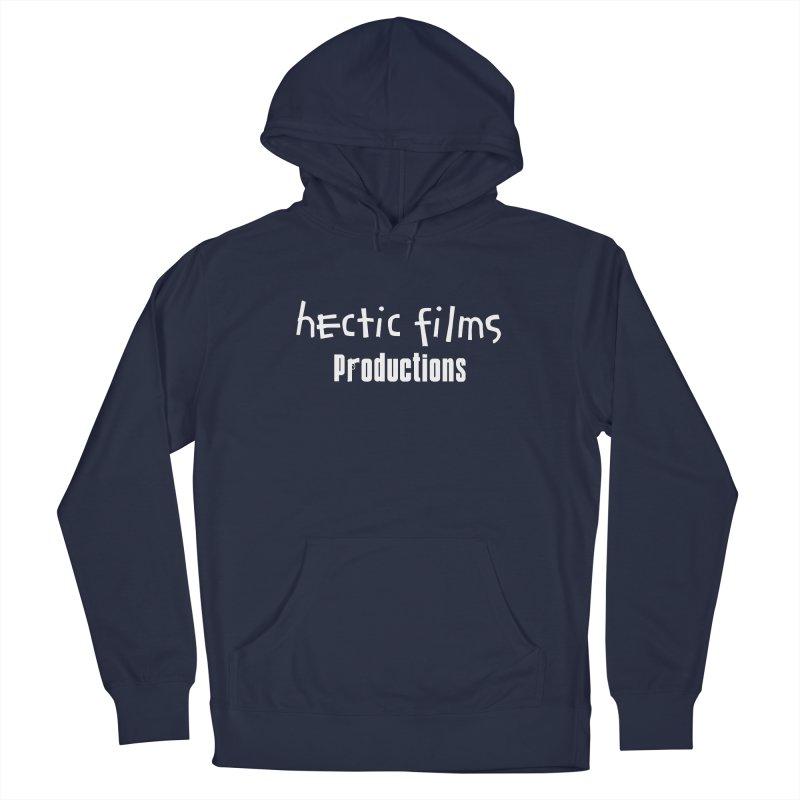 (Official) Hectic Films Classic T-Shirt Men's Pullover Hoody by The Official Hectic Films Shop