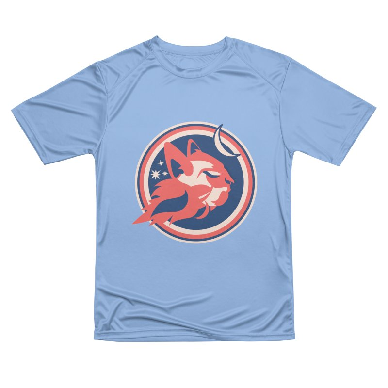 Space Cats Logo (Official) Men's T-Shirt by The Official Hectic Films Shop