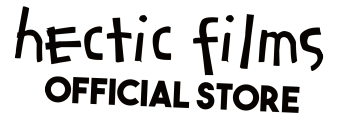 The Official Hectic Films Shop Logo